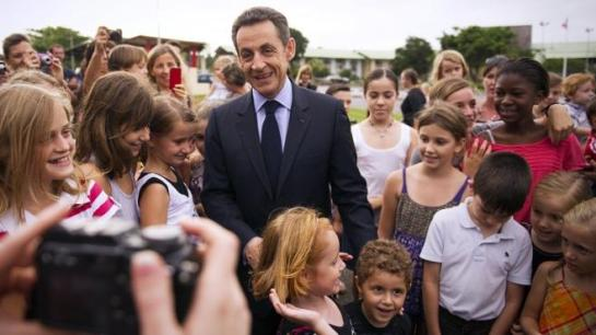 Sarkozy_enfants