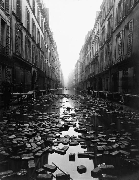 Paris innonde_2