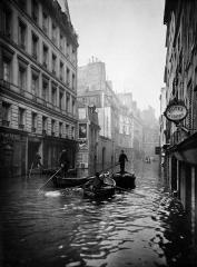 Paris innonde_4