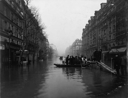 Paris innonde_5