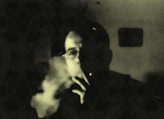 SP Autoportrait