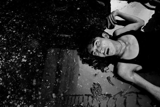 Blessé ou mort, Dacca, 2007 ( ?)