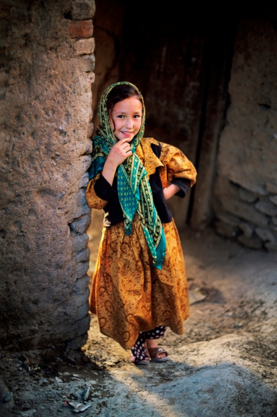 Afghanistan_Steve McCurry