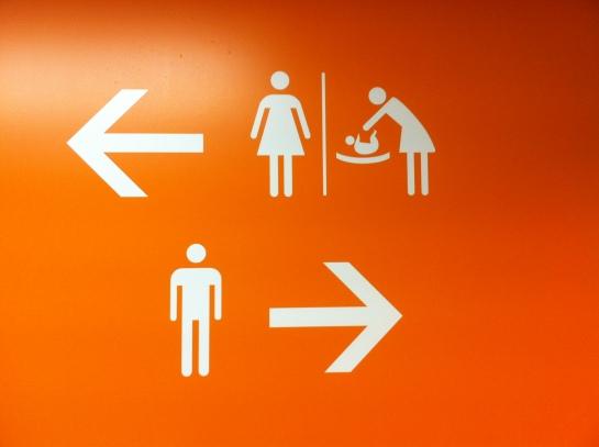 Toilettes-Orly