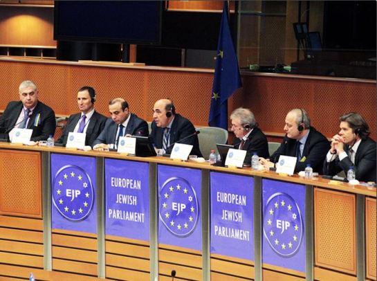 European-Jewish-Parliament