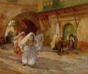 Femmes d'Alger