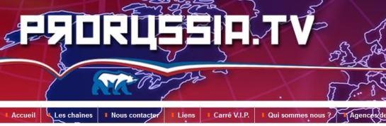 Pro Russia TV