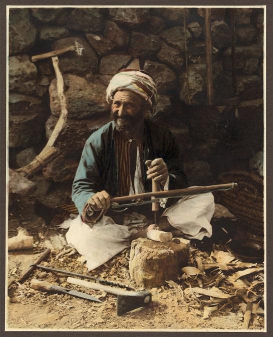 1919_Palestine_Charpentier