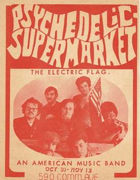 Electric Flag