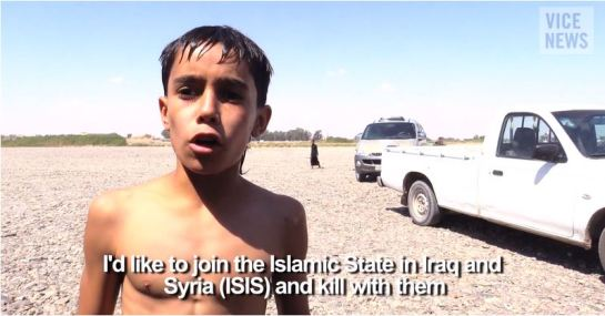 Islamic State Documentaire