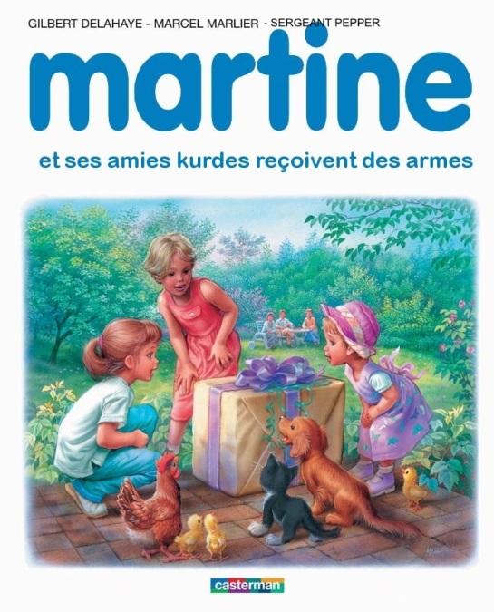 Martine_Kurdes