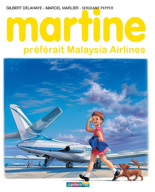 Martine_Malaysia Airlines