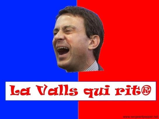 Valls qui rit