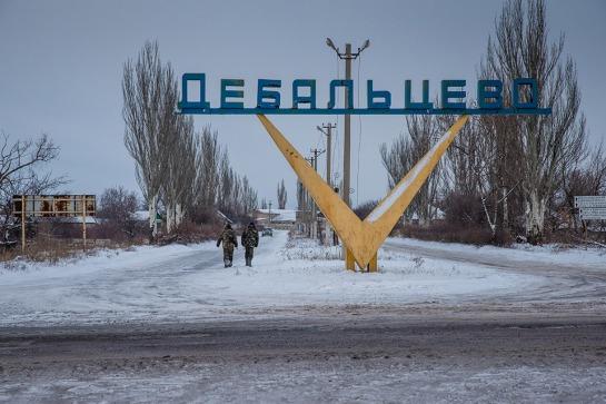 Debaltseve