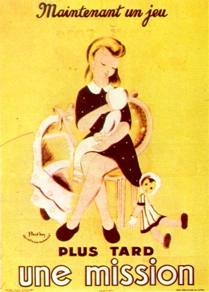 Femmes_Vichy