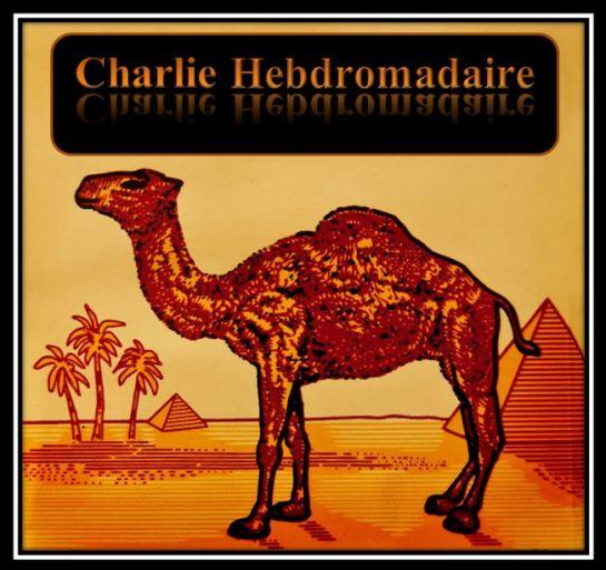 Charlie Hebdromadaire