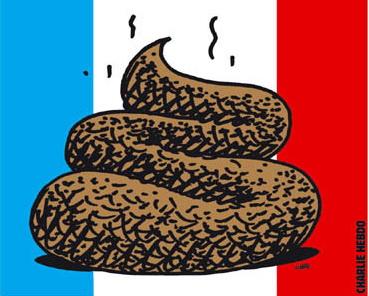 Merde in France