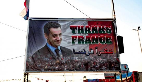 Sarkozy_Libye