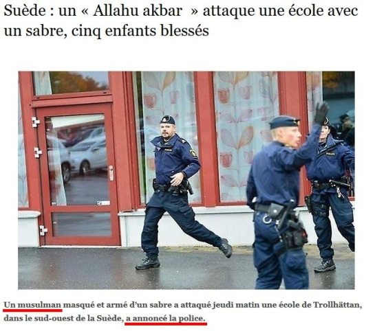 """Capture d'écran du journal """"Le Monde Juif"""" du 22 octobre"""