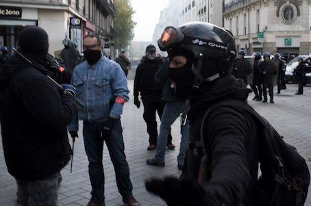Flics masqués 3