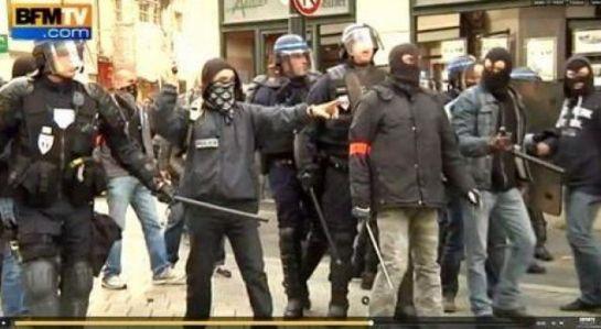 Flics masqués 4