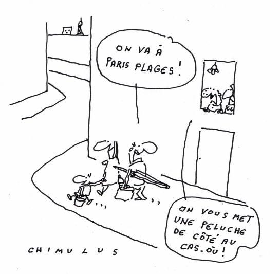 Chimulus-Attentat