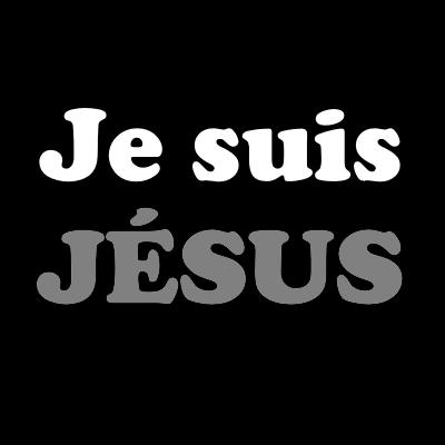 Je suis Jésus