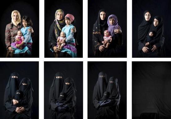 Disparition_Bushra_Almutawakel_2009