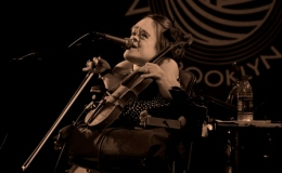 Gaelynn Lea