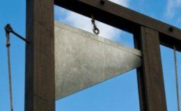 Il n'y a finalement rien qu'une guillotine ne puisseréparer
